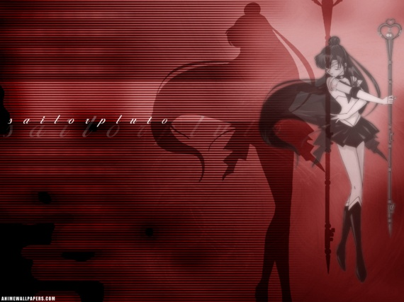 Sailor Moon Wallpaper4