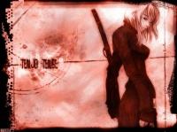 Tenjo Tenge Wallpaper11