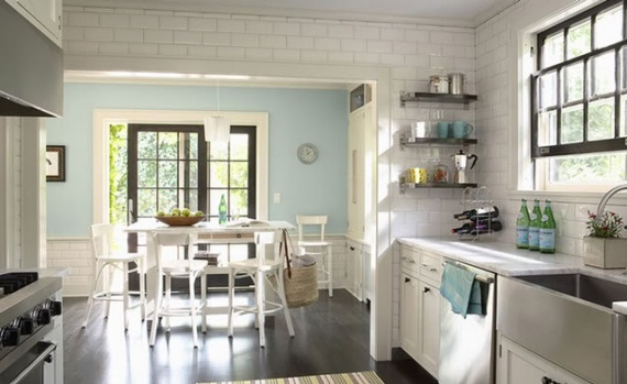...акцентов на бело-сером фоне кухни Этот рецепт в архивах: кухни сити...