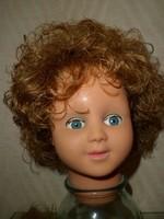 "ANNEE 1960  poupée  ""shampooing"