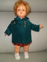 CORINNE poupée  GEGE  1955   39 cm