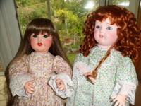 Ambroisine  et  La poupée de ma nièce
