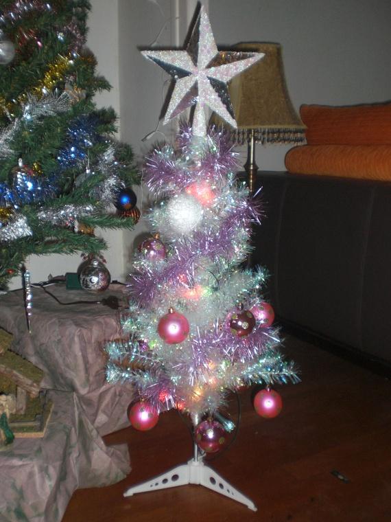 Sapin de Noël de Perle