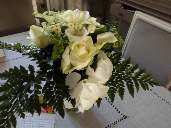 Bouquet tendresse 2013
