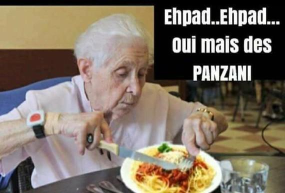 Ehpad