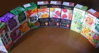 veggy juices