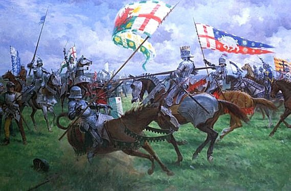 battlebosworth