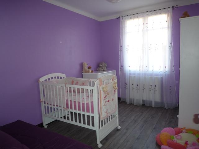 Chambre rose et violette de ma Nénette, vos idées? - Chambre de bébé ...