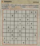 sudoku-mini