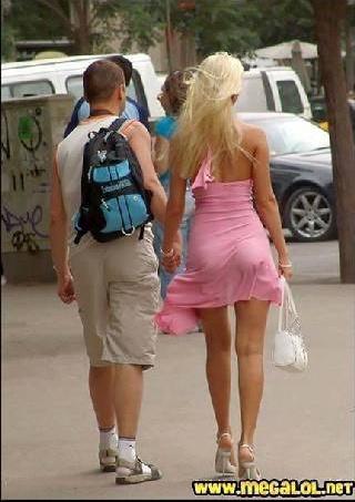 beauf et blonde