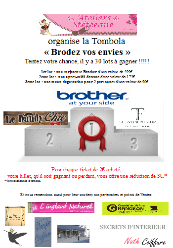 Affiche tombola2