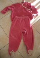 Pyjama Winnie 1.50 €