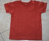 Tshirt Décathlon rouille 1 €