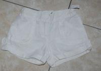 Short blanc 1.50 €