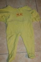 Pyjama Z anis 1€