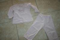 Pyjama Petit Bateau 2€