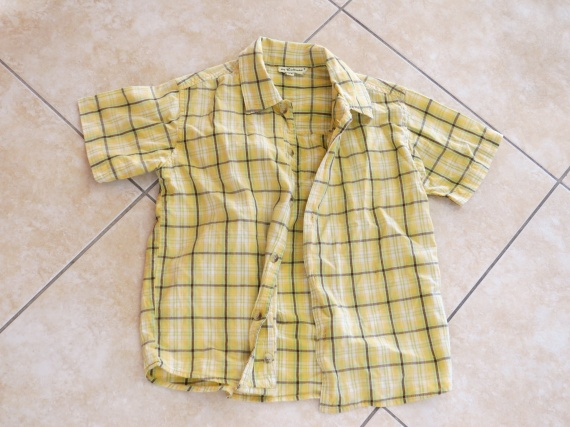 Chemise In extenso 1.5 €