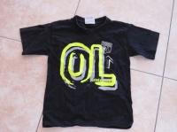 T shirt OL 3€ (comme neuf)