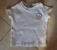 Tshirt IKKS 1.50€