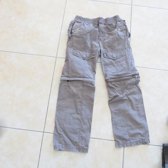 Pantalon Tex 2.50 €