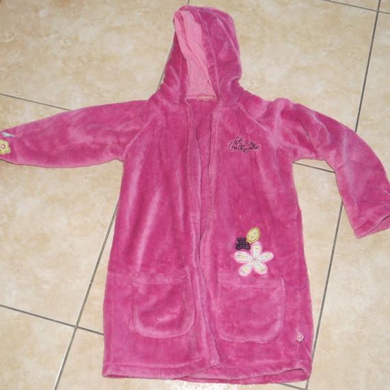Robe de chambre lulu castagnette 5€