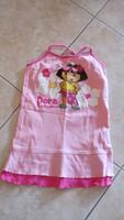 4 Robe plage Dora 2€