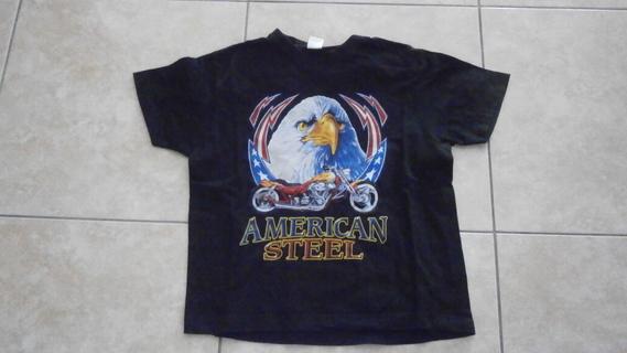 American Steel 2€