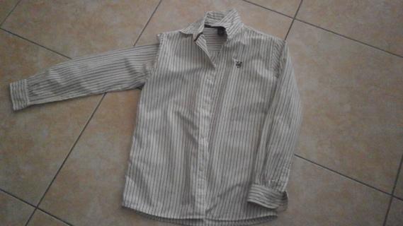 chemise Zara 3€