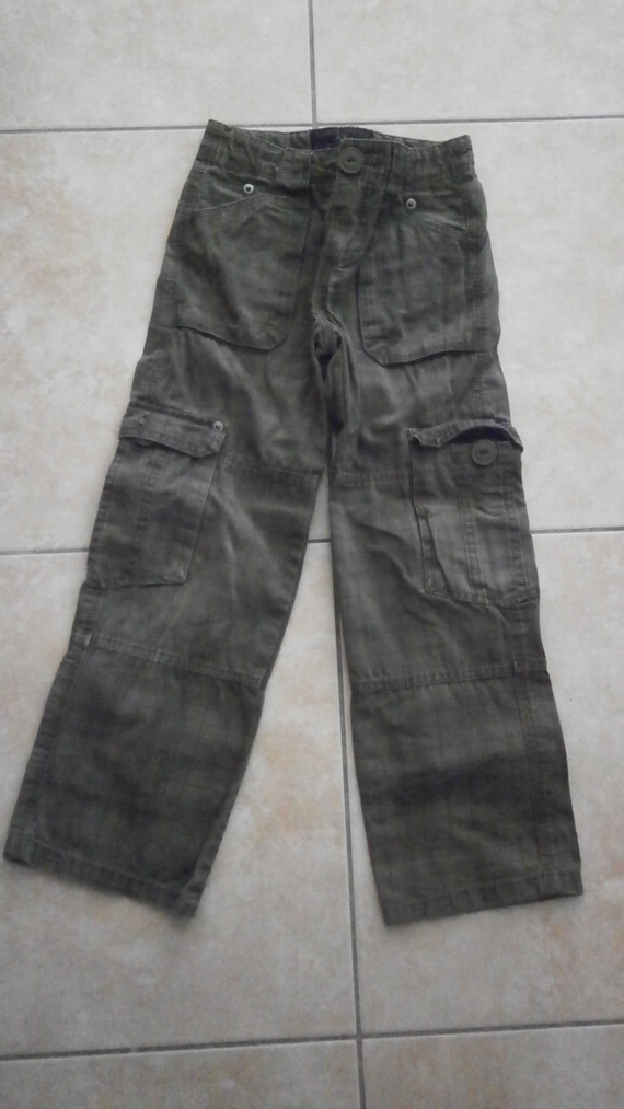 Pantalon Okaou 3€