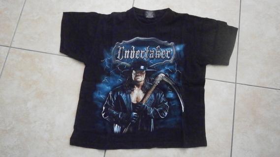 Undertaker 2€