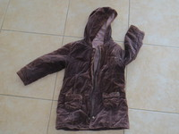 Manteau polaire 5 €