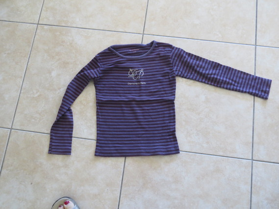 In extenso violet 2€