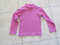 Orchestra rose Col montant 2€
