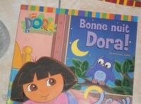 Bonne nuit Dora 1€