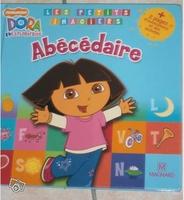 Abécédaire de Dora 1€
