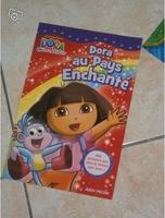 Dora au pays enchanté 1€