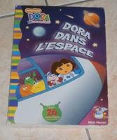 Dora dans l'espace 1€