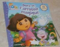 Dora et l'arrosoir magique 1€