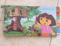 Dora et les couleurs (2) 3€
