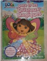 Dora et les cristaux magiques 1€