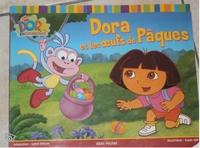 Dora et les œufs de Pâques 1€