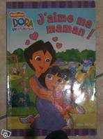 Dora j'aime Maman 1€