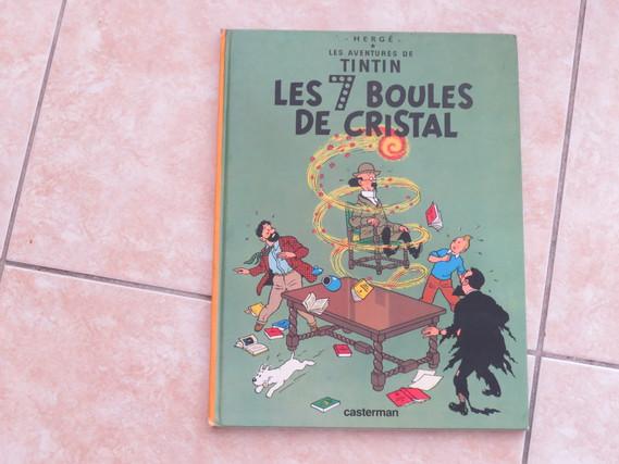 Tintin 4€