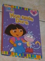 Mon amie Dora 5 histoires 4€