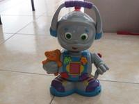 Toby le robot 10 €