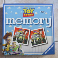 Mémory Toy Story 5€