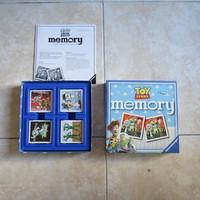 Mémory Toy Story (2) 5€