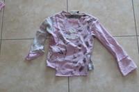 Tshirt IKKS Rose 2.50€