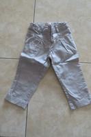 pantacourt gris 3€