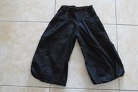 Pantalon ample 1.50 €